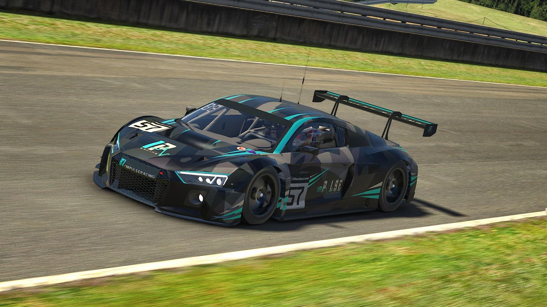 SCO Audi GTC