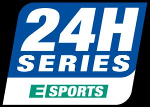 24H SERIES ESPORTS Logo