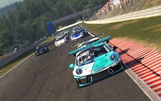 SimPower PorscheSport