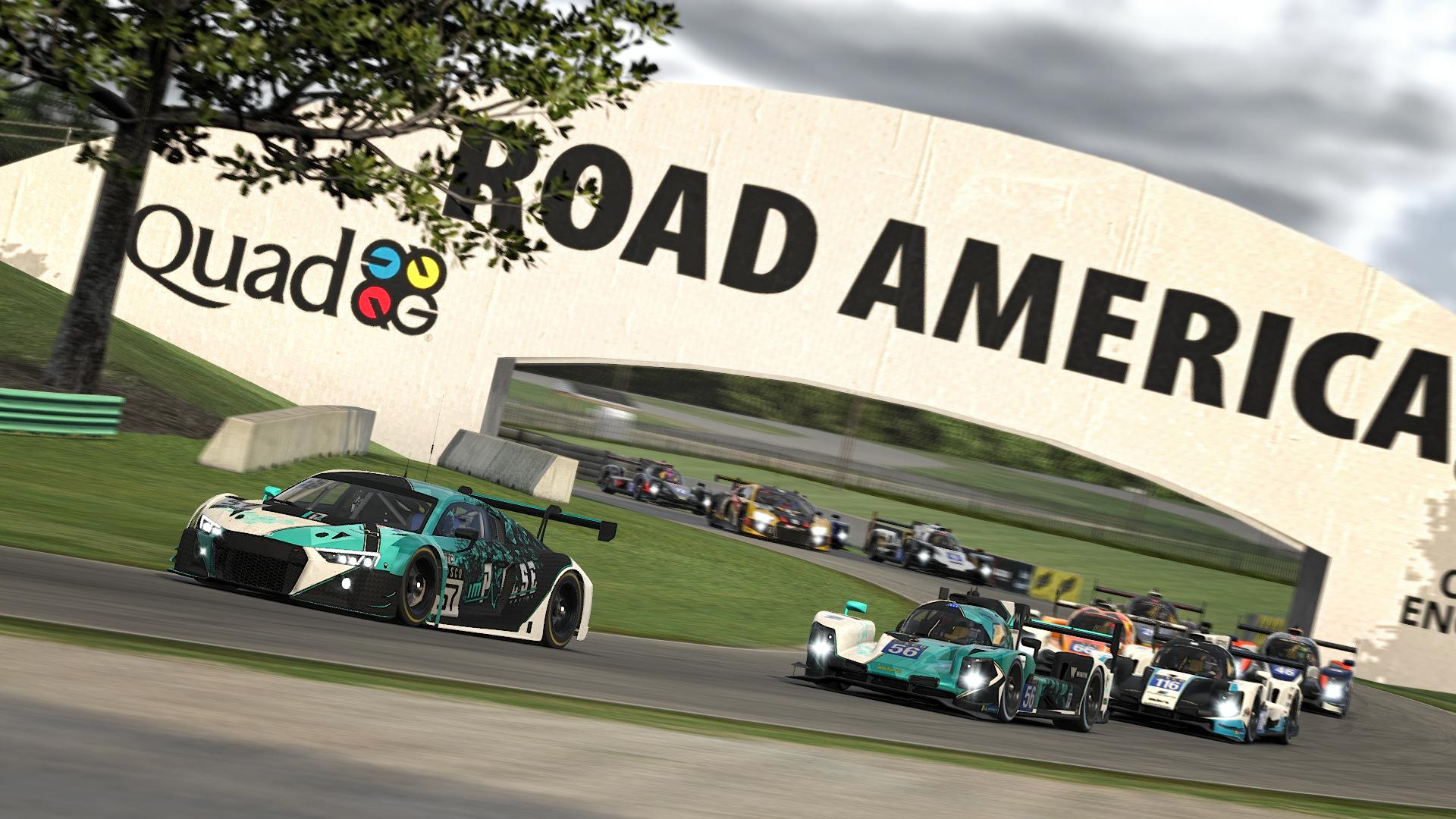 SCO Road America