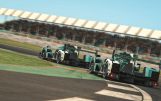 ARL Proto Team Silverstone