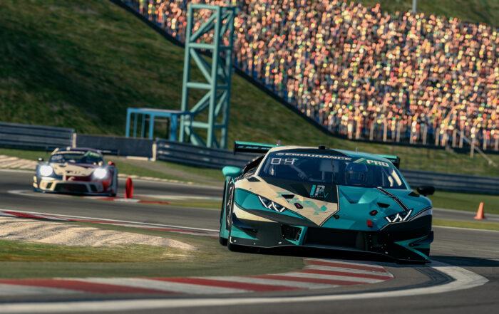 GT3 IVRA Endurance Nürburgring