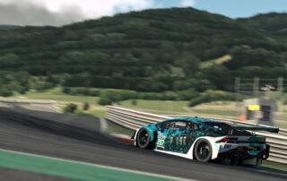 IVRA Endurance Series Round 2